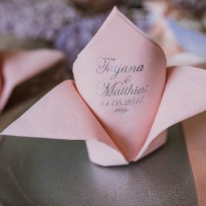 Hochzeit Decorpress Personalisiere